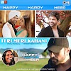 TERI MERI KAHANI LYRICS - HAPPY HARDY HEER