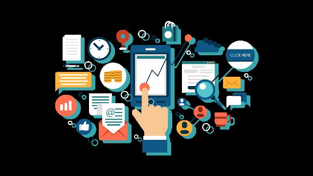 Pengertian Online, Daring, Digital, dan Virtual