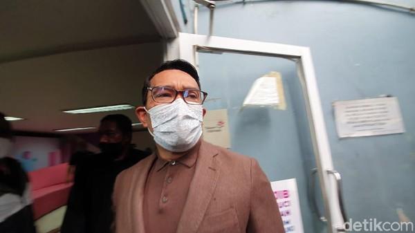 Nama RK Dijagokan Pimpinan PD dalam KLB, Ini Respons Demokrat Jabar