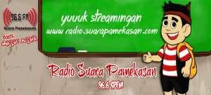 Radio Suara Pamekasan 96.6 fm Madura