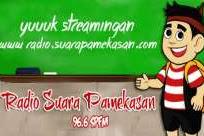 Radio Bunyi Pamekasan 96.6 Fm Madura