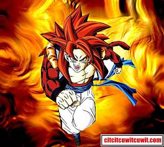 dragon ball z anime terbaik sepanjang masa nomor 8