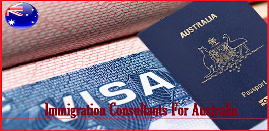 Distinguishable Qualities Of Best Immigration Consultants For Australia