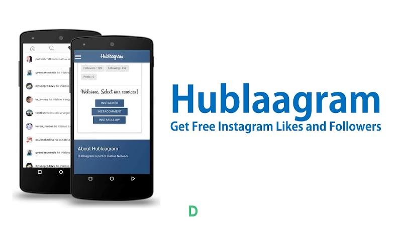 Download Hublaagram Android App