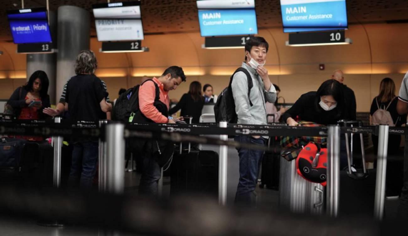 Colombia ya no restringirá la entrada a viajeros de seis países