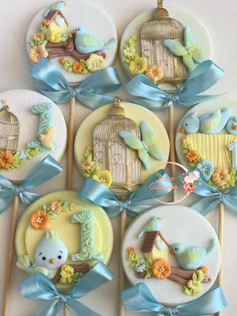 ciasteczka artystyczne