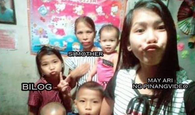 Meet the one happy family of Bunak and Bilog