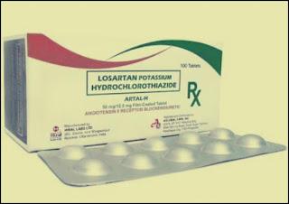 losartan pareri pozitive tratamentul infectiei cu coronavirus