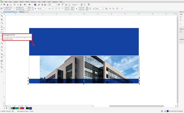 Download Download Banner Penerimaan Siswa Baru CorelDraw X7