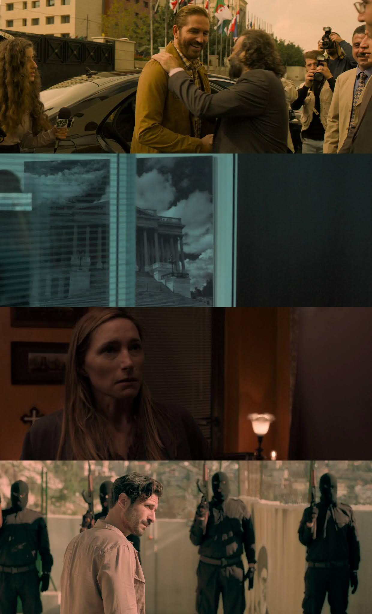 Infidel (2019) HD 720p Latino