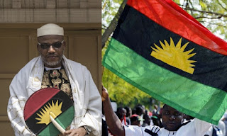 We won't stop attack on Igbo leaders until they all pay dearly for their sins - Nnamdi Kanu