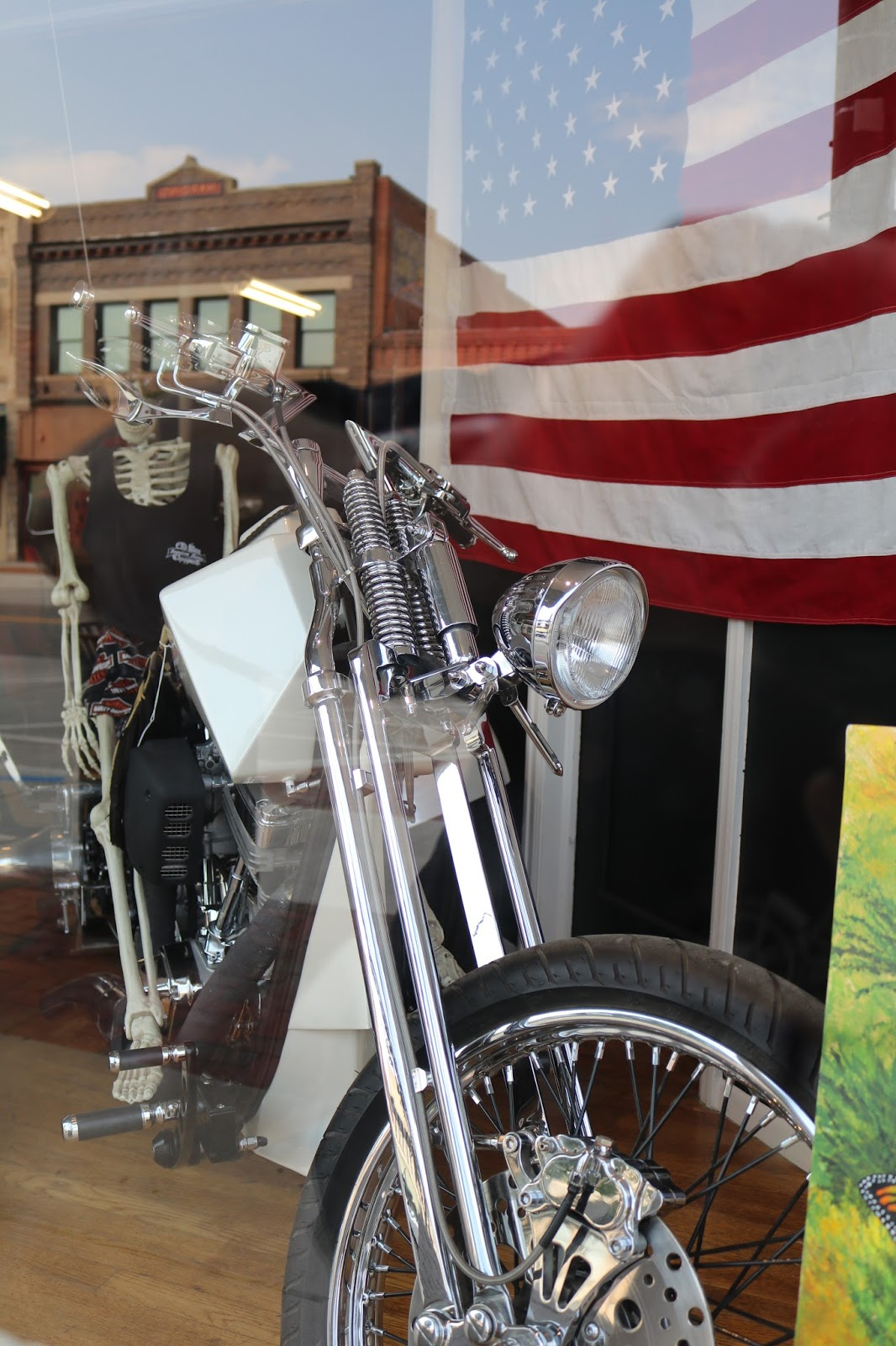 OldMotoDude: Old Max Trike For Sale At The Cell House