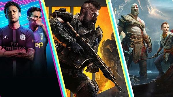 المزيد من الألعاب تلتحق بعروض تخفيضات الربيع على متجر PlayStation Store ، إليكم القائمة من هنا..