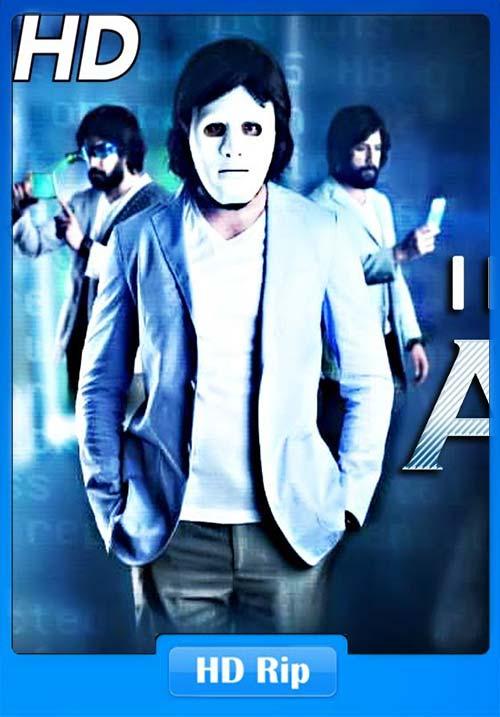 Intelligent Arjun Taskara 2019 720p Hindi Dubbed WEBHD x264 | 480p 300MB | 100MB HEVC Poster