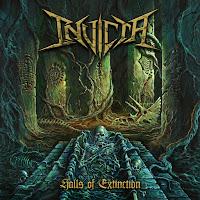 "Invicta - ""Halls of Extinction"""
