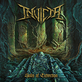 Invicta - Halls of Extinction