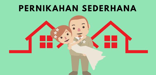 Perkiraan Biaya Pernikahan Tanpa Resepsi Super Hemat
