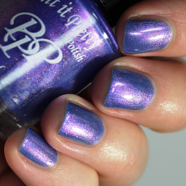 Paint It Pretty Polish Monsterific swatch by Streets Ahead Style