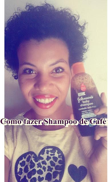 shampoo de café para cabelo, crescimento