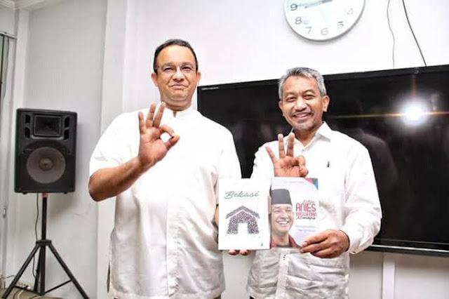 Jokowi Gaet Tokoh Muda di Kabinet, Anies Disarankan Gandeng PKS untuk 2024