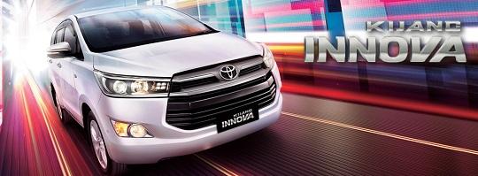 Harga Toyota All New Kijang Innova Tipe G V Q Manual Matic Bensin Diesel Baru 2018 | Jakarta, Tangerang, Bekasi, Depok, Bogor, Cikarang, Serang