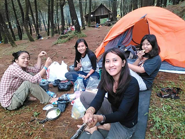 Persiapan Yang Harus Dilakukan Sebelum Camping