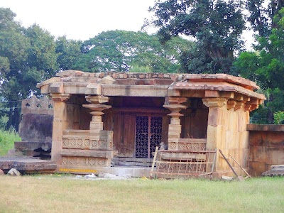 Ramappa Ramalingeswara Swamy Temple