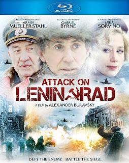 Ataque a Leningrado [BD25] *Subtitulada
