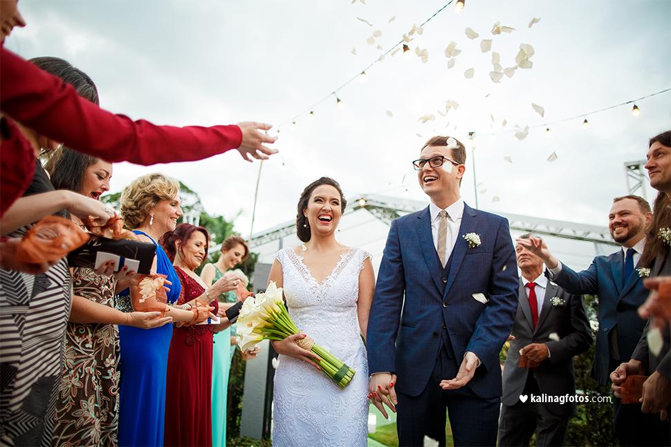 Casamentos Joinville