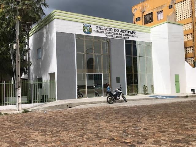 Na queda de braço pela Câmara Municipal de Campo Maior, quem vencerá?