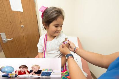 أسباب النزلات المعوية وطرق علاجها عند الأطفال