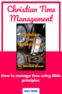 Christian Time Management is one of the best nonfiction Christian books worth reading.