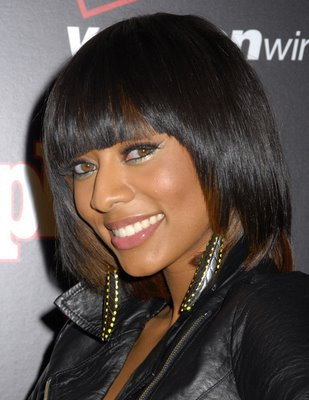 Hairstyle 2012 The Newest Black Weave Hairstyles For 2012