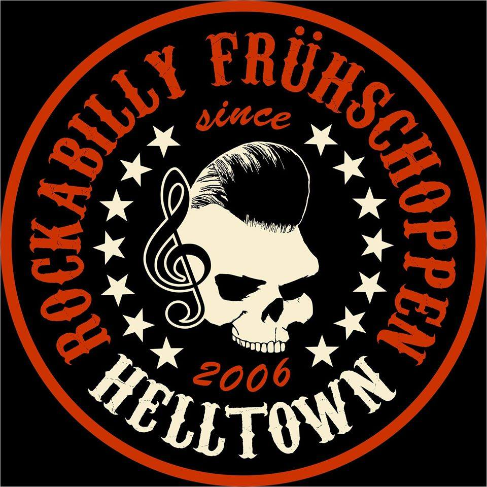 Rockabilly Fr Hschoppen In Hildesheim