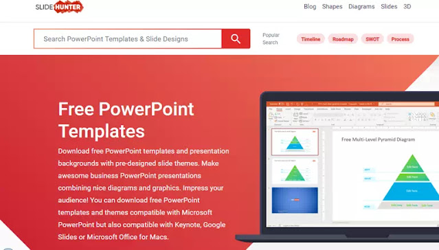 Situs Untuk Download Template Powerpoint Gratis-9