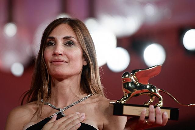 Premia Venecia filme feminista que defiende el derecho al aborto