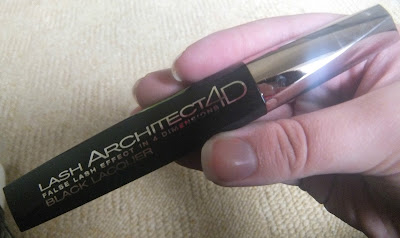 L'Oreal Lash Architect 4D Mascara Review, Black Lacquer Mascara, L'Oreal Mascara Review, Mascara Review