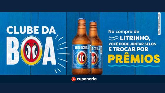 Promoção Clube da Boa Cuponeria