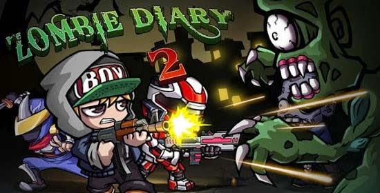 Zombie Diary 2 Evolution