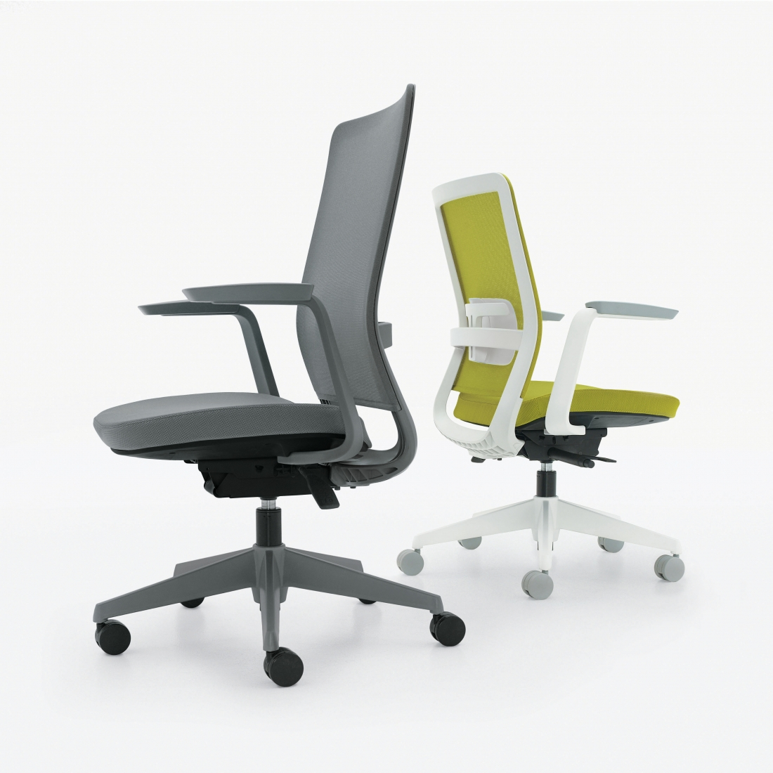 The Ergonomic Chairs From Global Are Never At A Shortage Of Unique Design  Elements. Global Chairs Promote Comfort While Making Interiors Pop.