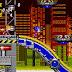 En el paquete: Sonic 2 para SEGA Mega Drive