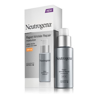 Neutrogena Rapid Wrinkle Repair SPF 30, 1 Fl. Oz.