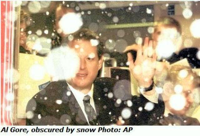 Al Gore na nevada