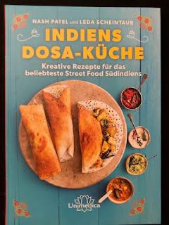 Indiens Dosa Küche ; Nash Patel ; Unimedica