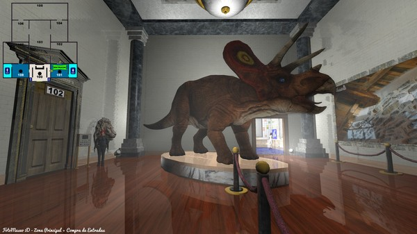 FotoMuseo 3D Free Download PC Game Cracked in Direct Link and Torrent. FotoMuseo 3D – What happens when you are a photographer and your dream is the exhibition of your work in a gallery? Well, you end up building it yourself virtually and sharing it…