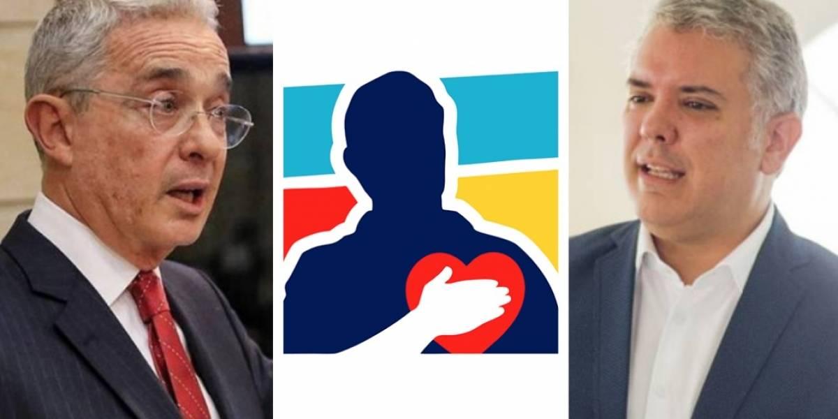 Un nuevo partido disidente del Centro Democrático y a Uribe lo mandan a su casa a descansar?
