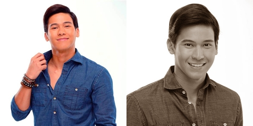 Enchong Dee As Cj The Baby Brother Of Salazar Sisters Who Plans To Marry