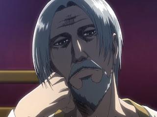 Shingeki no Kyojin 3 – Episódio 05