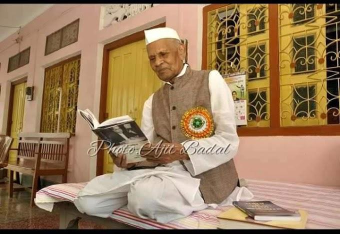 पूर्व राज्यपाल माता प्रसाद का निधन, खरीद रहे थे सब्जी बन गए मंत्री