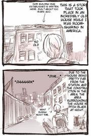 New York Life Comics